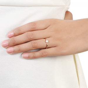 Woman ring