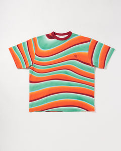 Kil Striped T-shirt