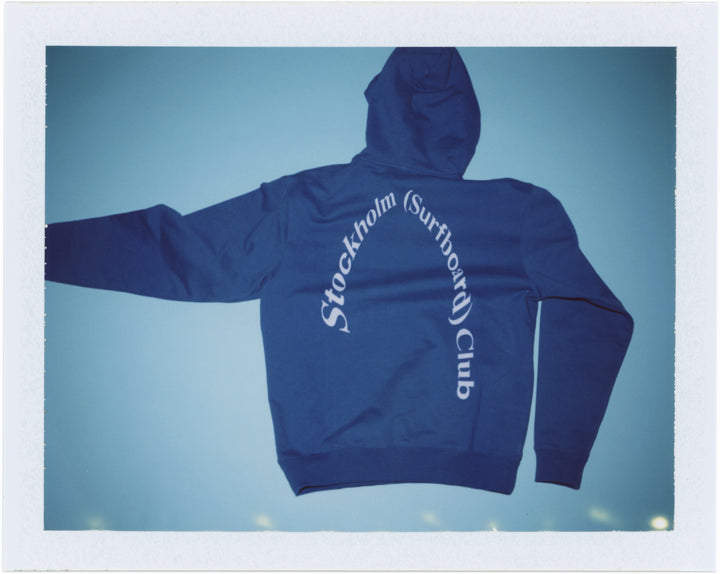 Load image into Gallery viewer, Bjorn Hoodie Blue