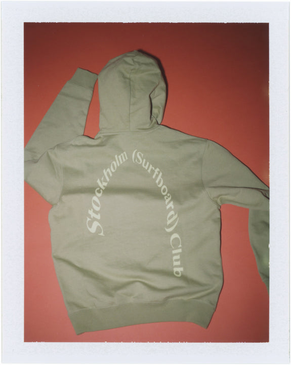 Load image into Gallery viewer, Bjorn Hoodie Green