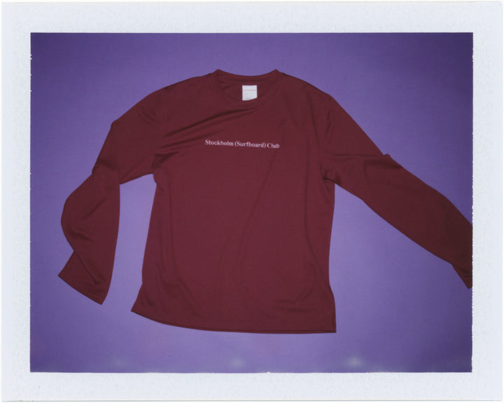 Load image into Gallery viewer, Rash Longsleeved T-shirt Red
