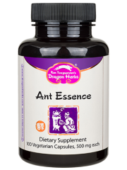 Ant Essence 100 Capsules - Dragon Herbs