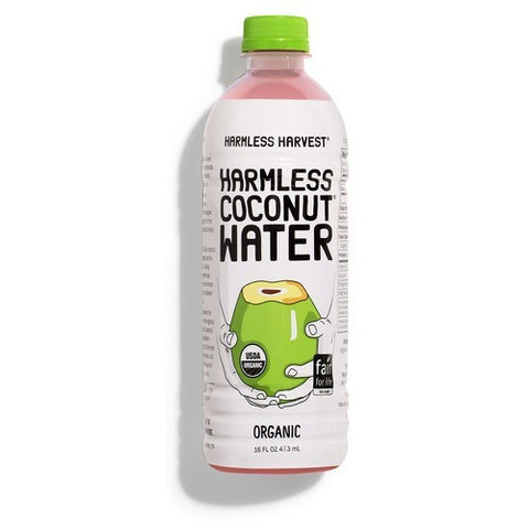 Harmless Harvest Organic Coconut Water - 14oz