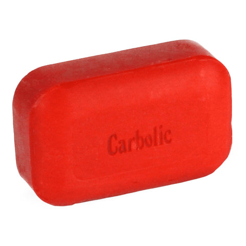 Carbolic Soap - Soapworks