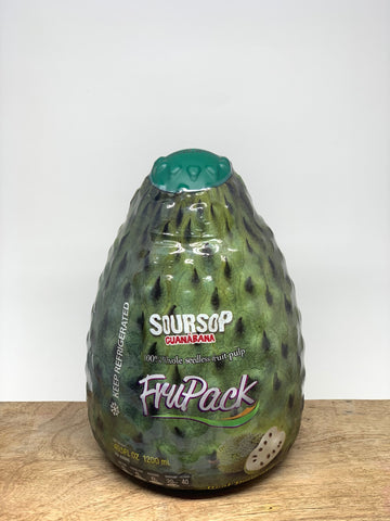 Soursop FruPack - 40.5oz