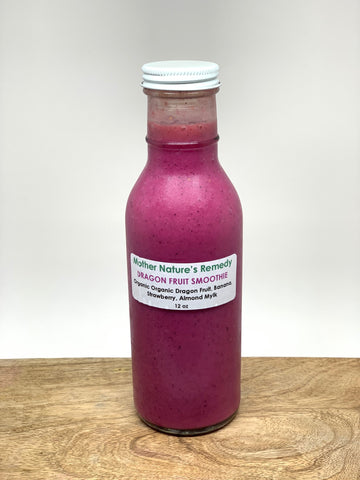 Dragon Fruit Smoothie - 13oz