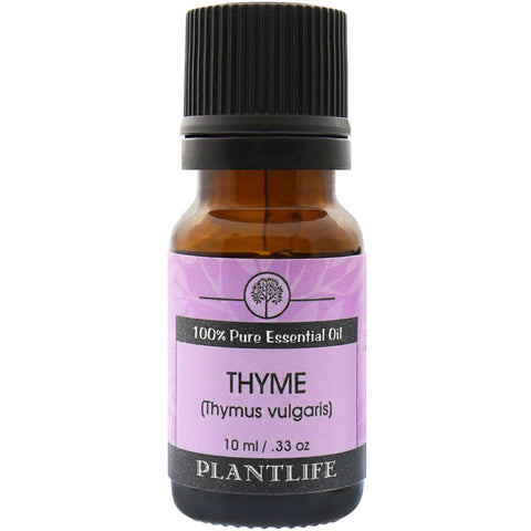 Thyme Essential Oil - 10ml