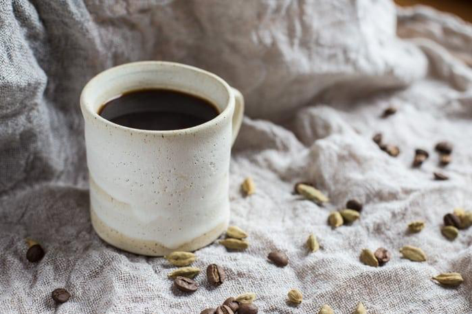 Spice Up your Coffee with Cardamom!