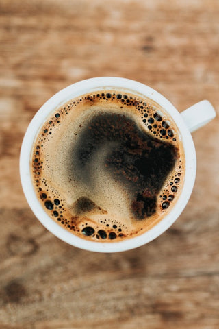 (You can almost smell this cup of coffee, can't you? Photo Credits, https://unsplash.com/photos/nBJHO6wmRWw / Nathan Dumlao)