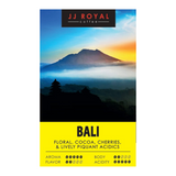 Bali Arabica Ground (200g)