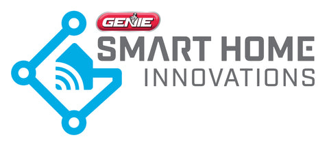 Genie Smart Home Innovations taking over the garage