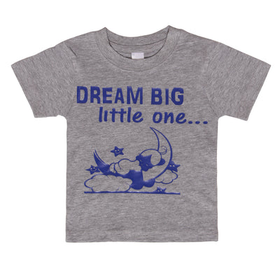 Dream Big Kids T Shirt