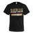 Sleepless Black and Gold T-Shirt
