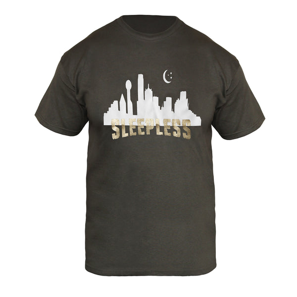 Sleepless Skyline T-Shirt