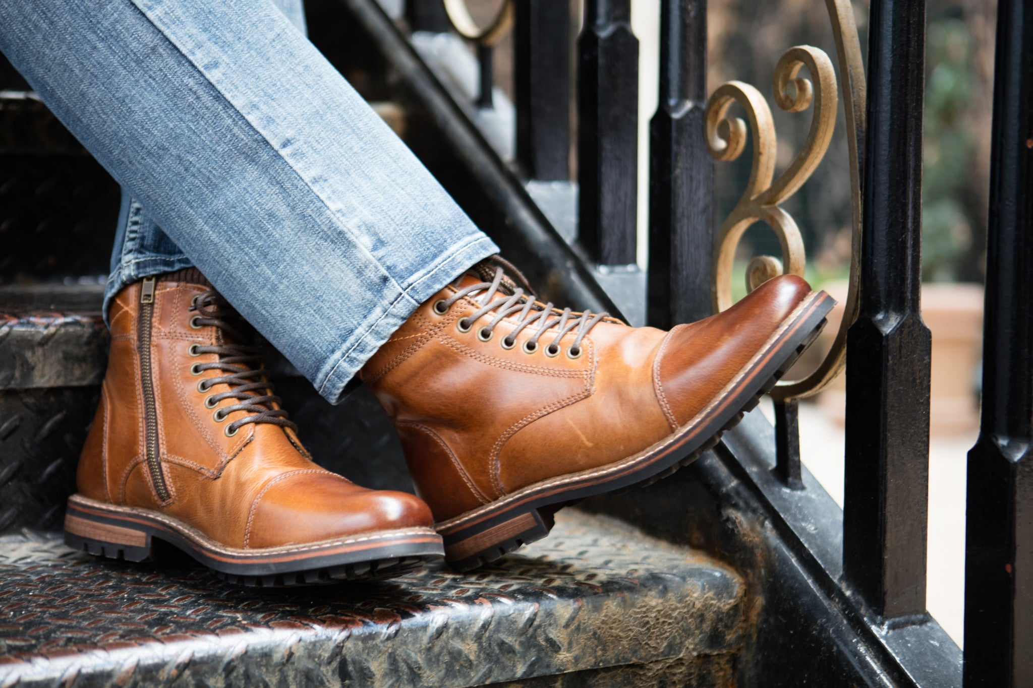 Men's Boots for Fall