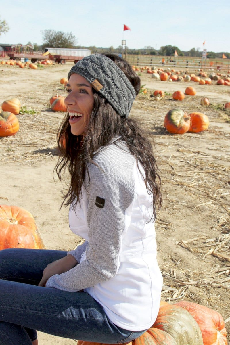CC Beanie Headbands for Women