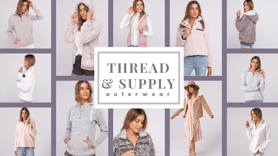 Thread & Supply Outerwear