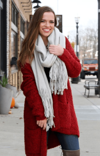 freepeople scarf