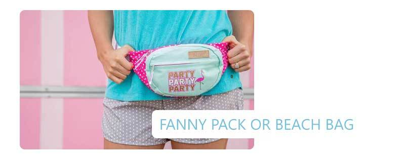 Fanny-Pack