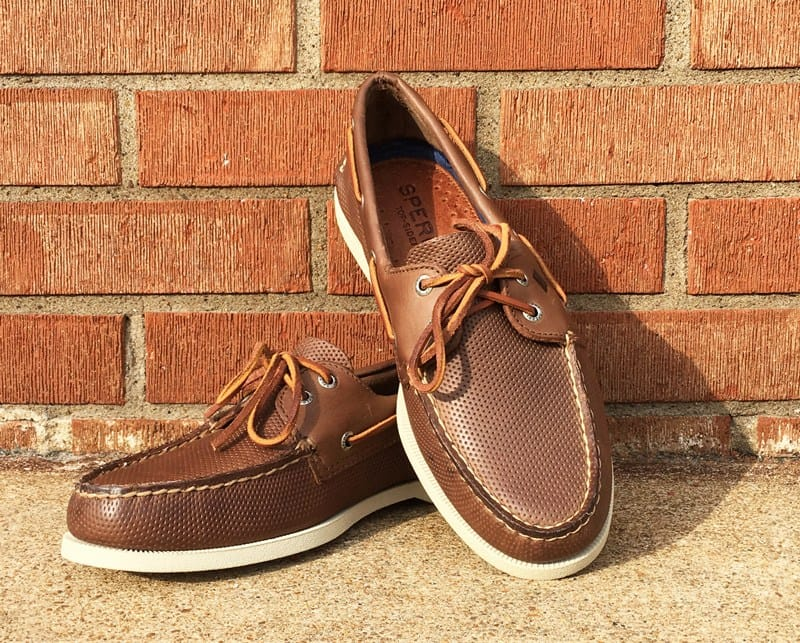 Sperry Top Siders for Men