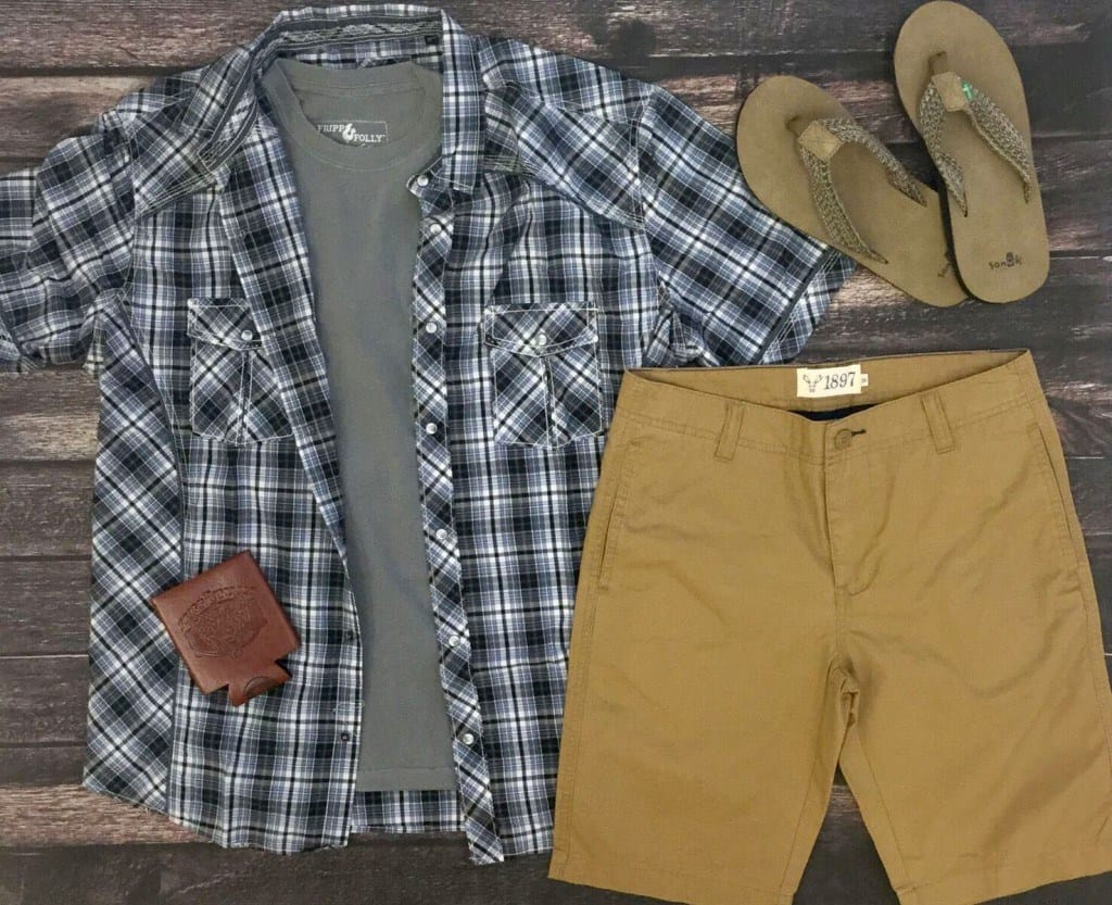 men's country concert outfits