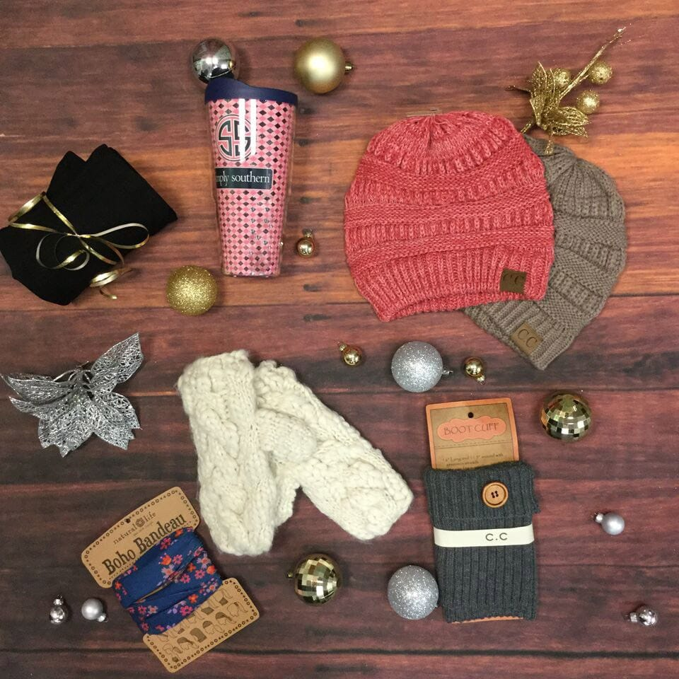 stocking stuffers for her