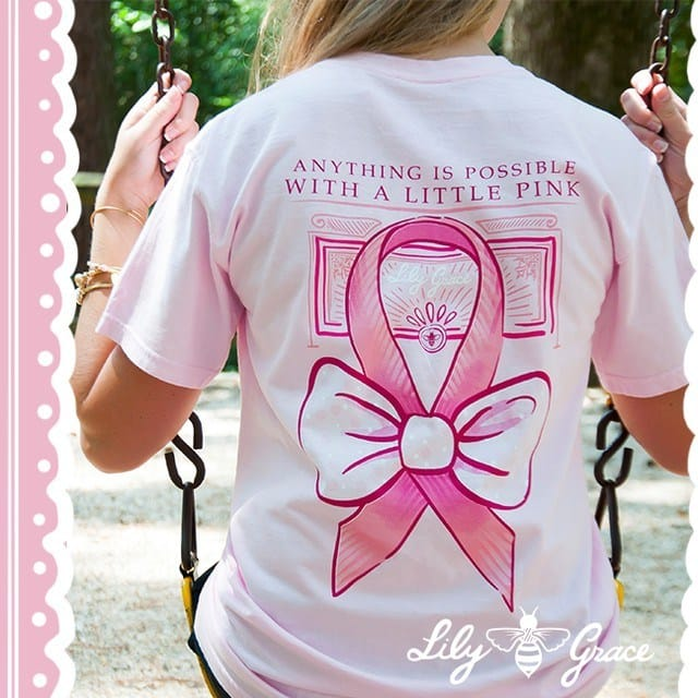 lily grace tees