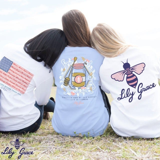 lily grace clothing