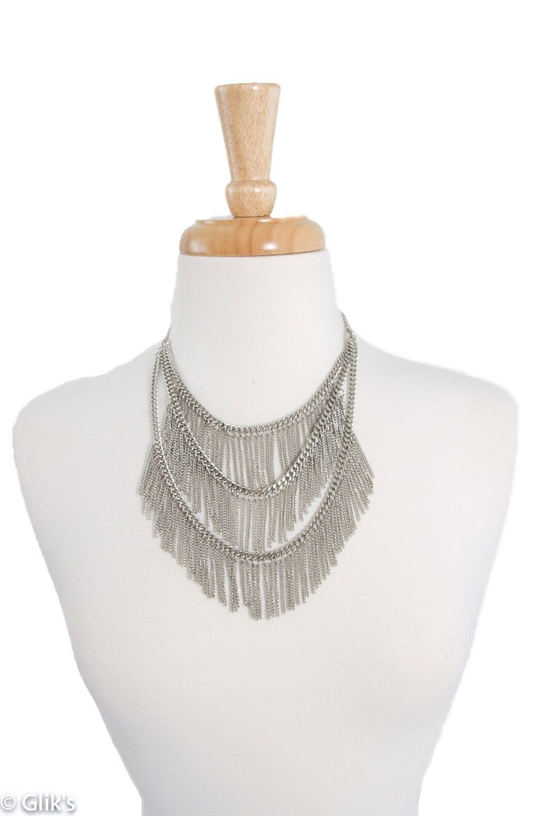 BOHO-TRIPLE-ROW-FRINGE-NECKLACE-IN-SILVER-JTS0530SB_A