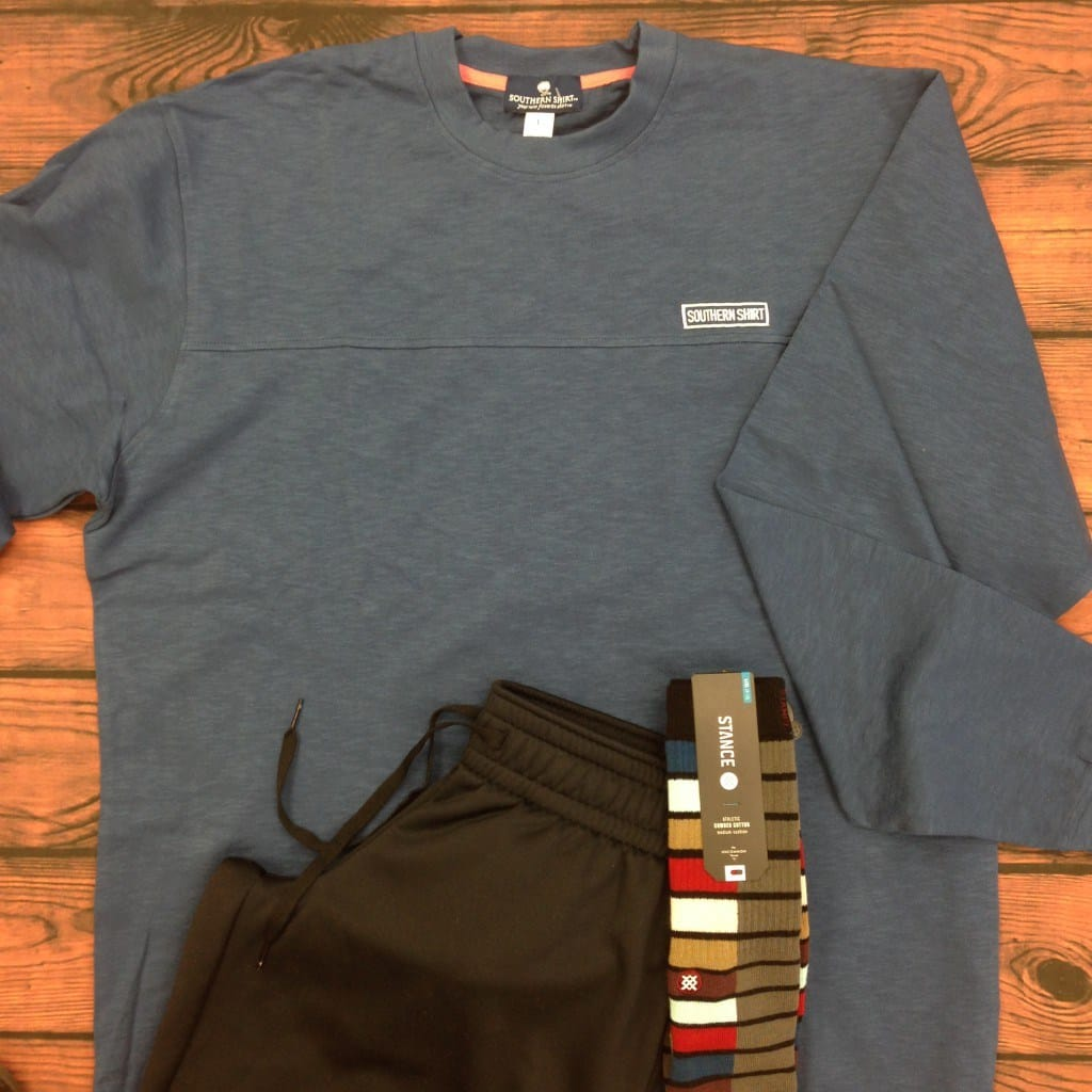 club pullover southern shirt co