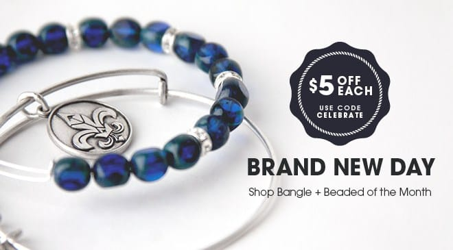 January Bangle of the Month