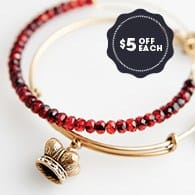 King crown alex and ani