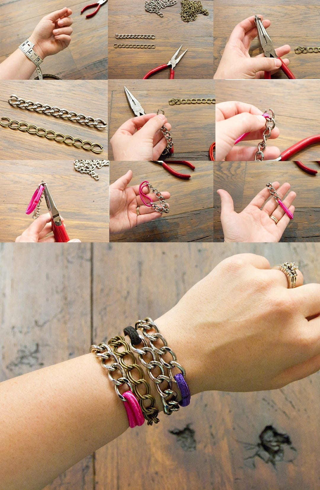 DIY-Bracelet-for-your-arm-party