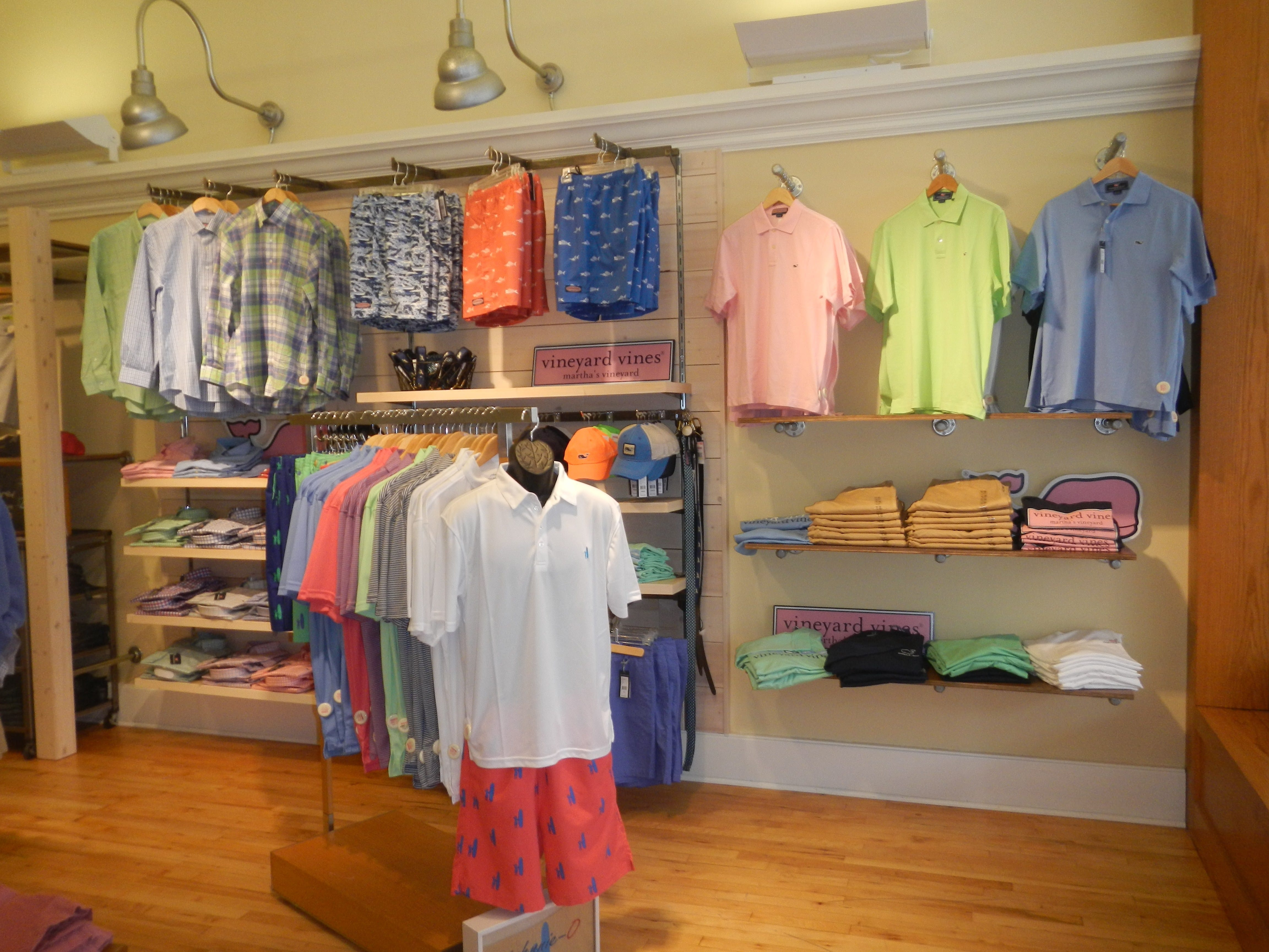 Gliks Mens clothing store in holland michigan