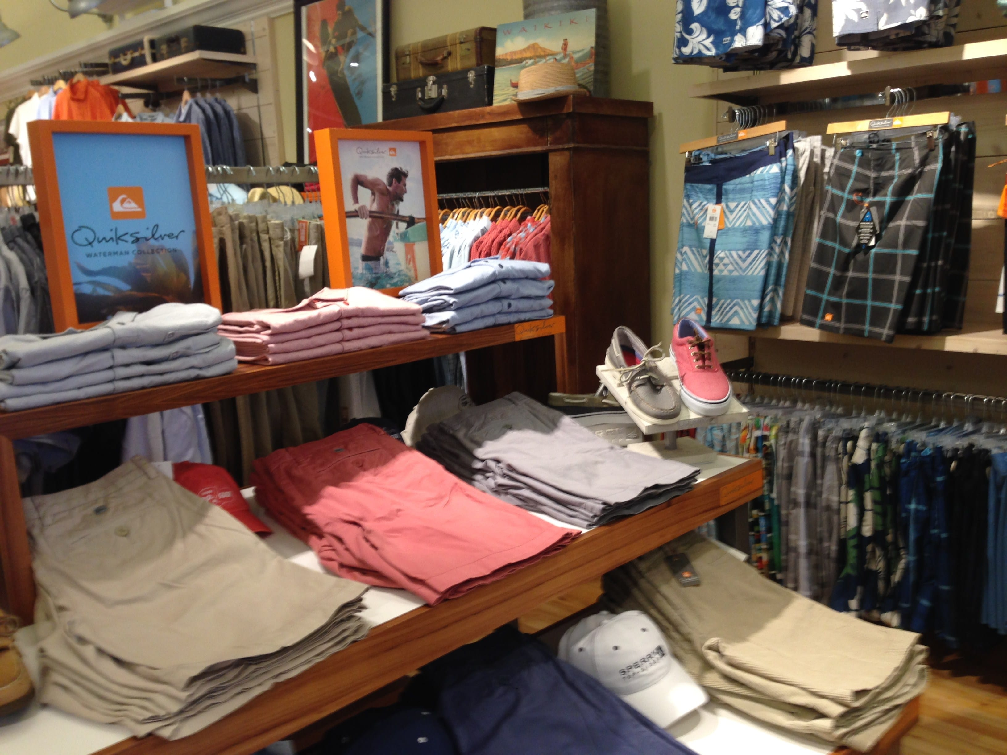 Gliks mens clothing stores in Holland michigan