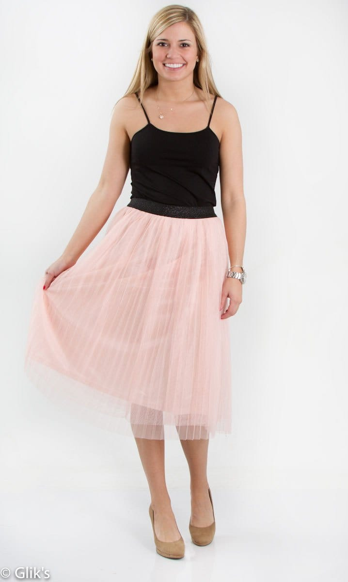 everly skirt