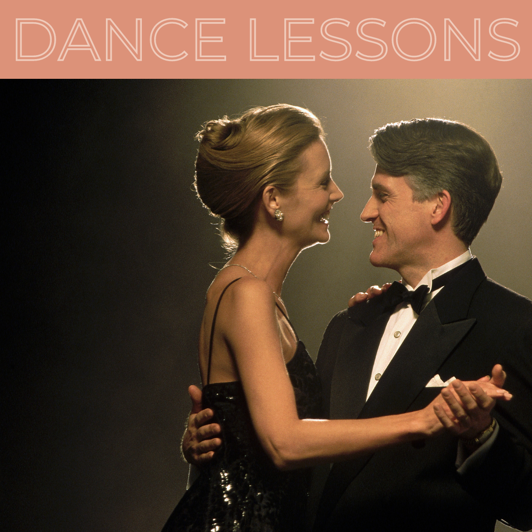 Dance Lessons Valentine's Day Date Night Ideas Blog