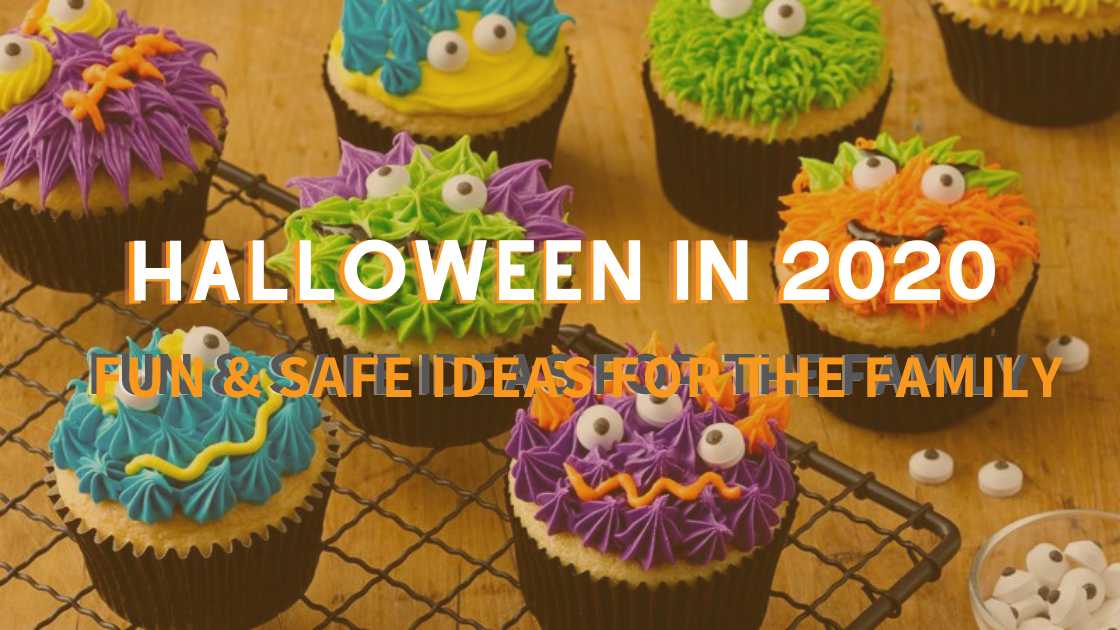 Halloween Fun & Safe Ideas for the Family