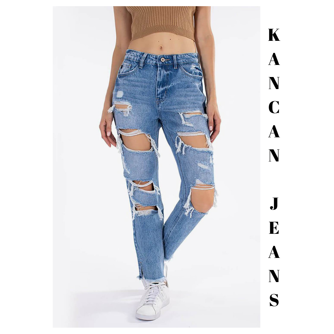 Kancan Jeans for Women