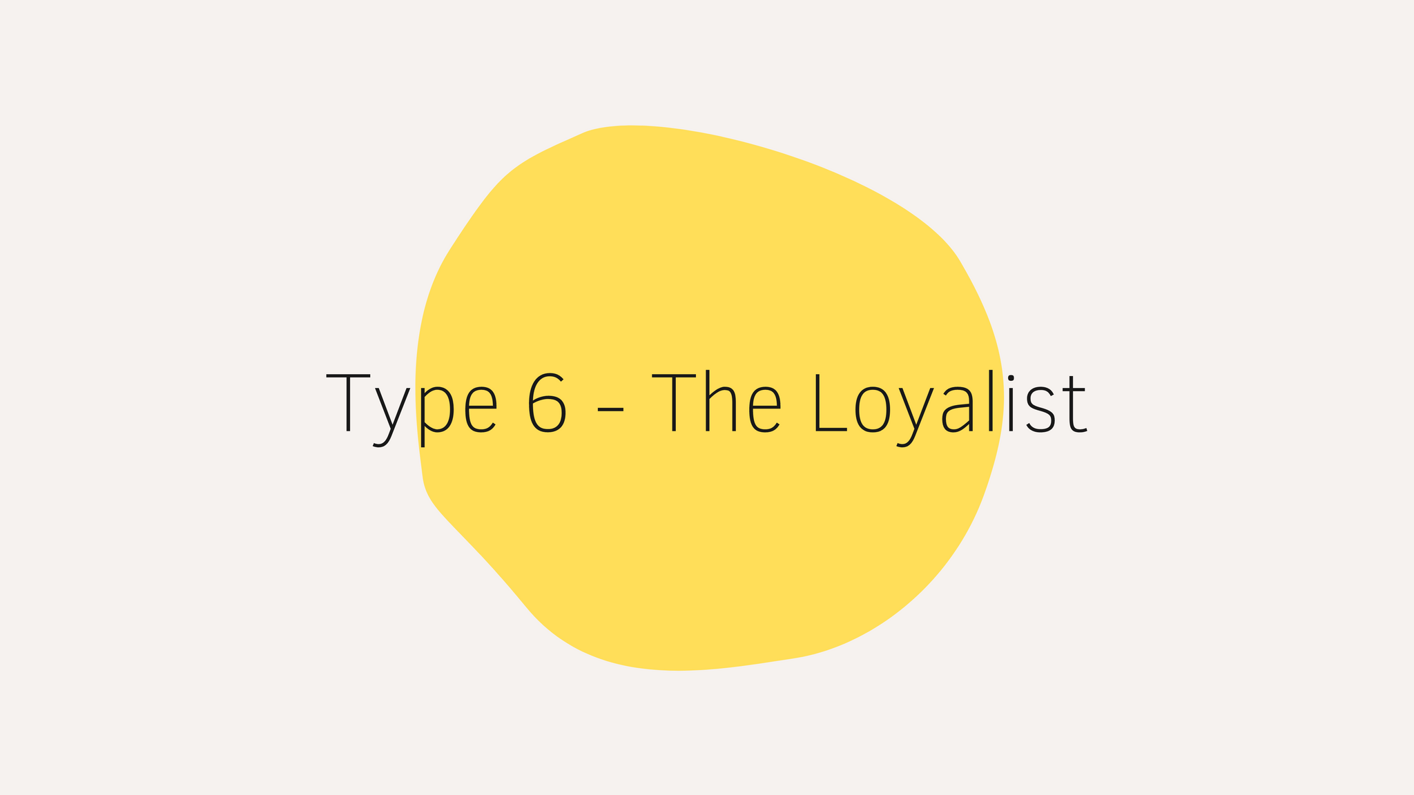 What Your Enneagram Type Says About Your Style