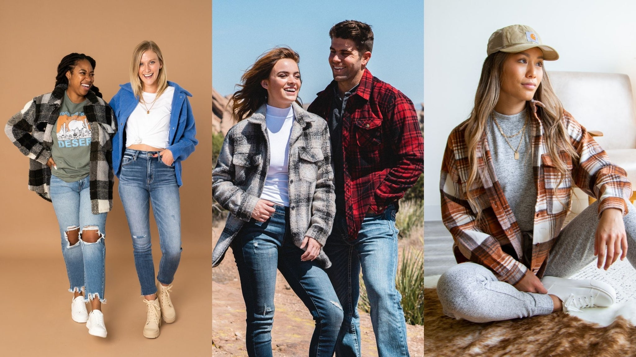 Fall Trends for 2021
