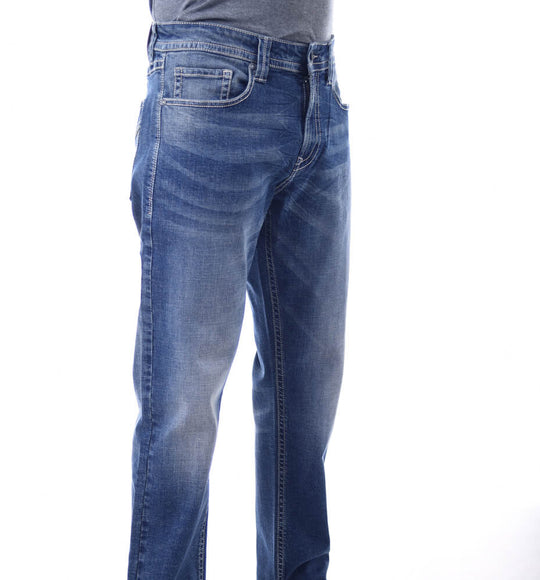 Axel Jeans Danny Athletic Jeans for Men in Run Off