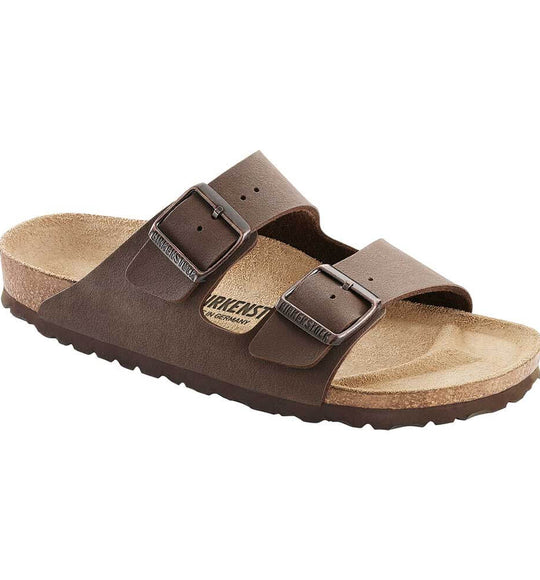 Birkenstock Men's Arizona Sandals in Mocha