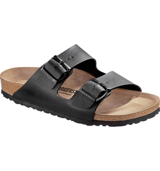 Birkenstock Men's Arizona Sandal in Black