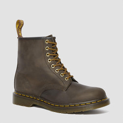 Dr. Martens 1460 Crazy Horse Boots in Aztec