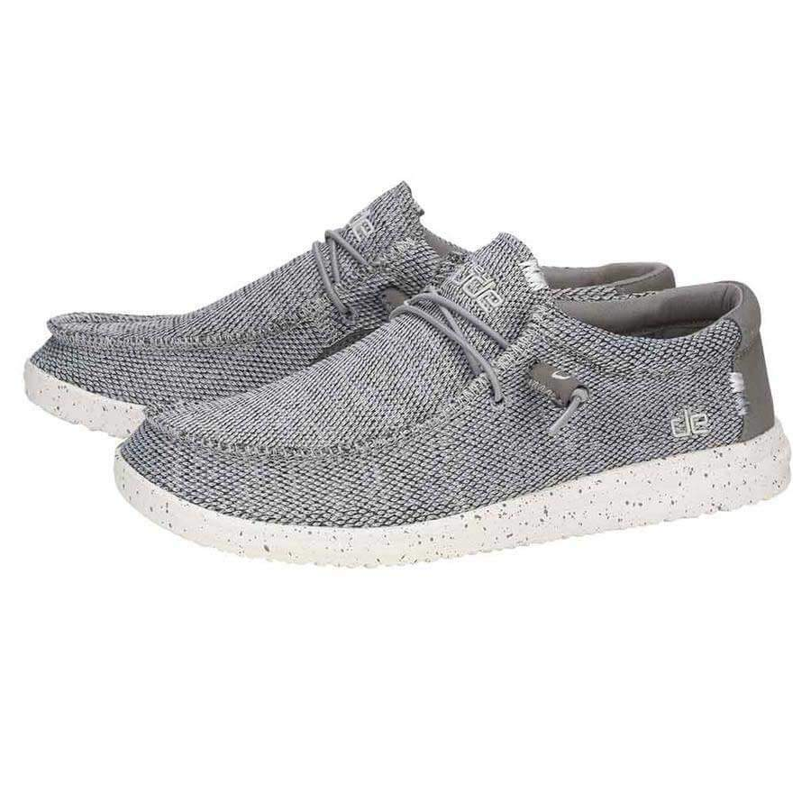 Hey Dude Shoes Men's Wally Free Shoes