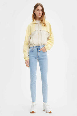 Levi's Jeans 501 Skinny Jeans in Tango Light Wash