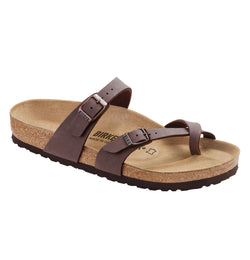 Birkenstock Mayari Sandals in Mocha