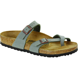 Birkenstock Mayari Sandals in Stone