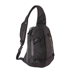 Patagonia Atom Sling Bag in Black 48261-BLK